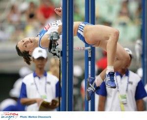ÐÁÃÊÏÓÌÉÏ ÐÑÙÔÁÈËÇÌÁ / ÏÆÁÊÁ 2007 / WORLD CHAMPIONSHIP / OSAKA 2007